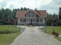 Das Haus von Carl Gustavson