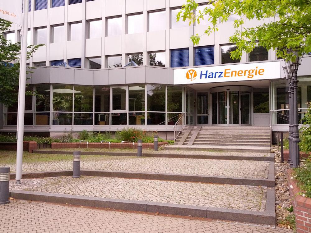 Stadtwerke Goslar / Harzenergie