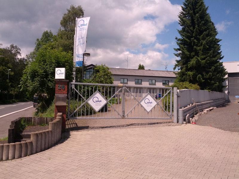 Stadtwerke Halver
