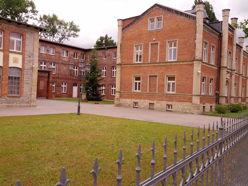 Stadtwerke Quedlinburg