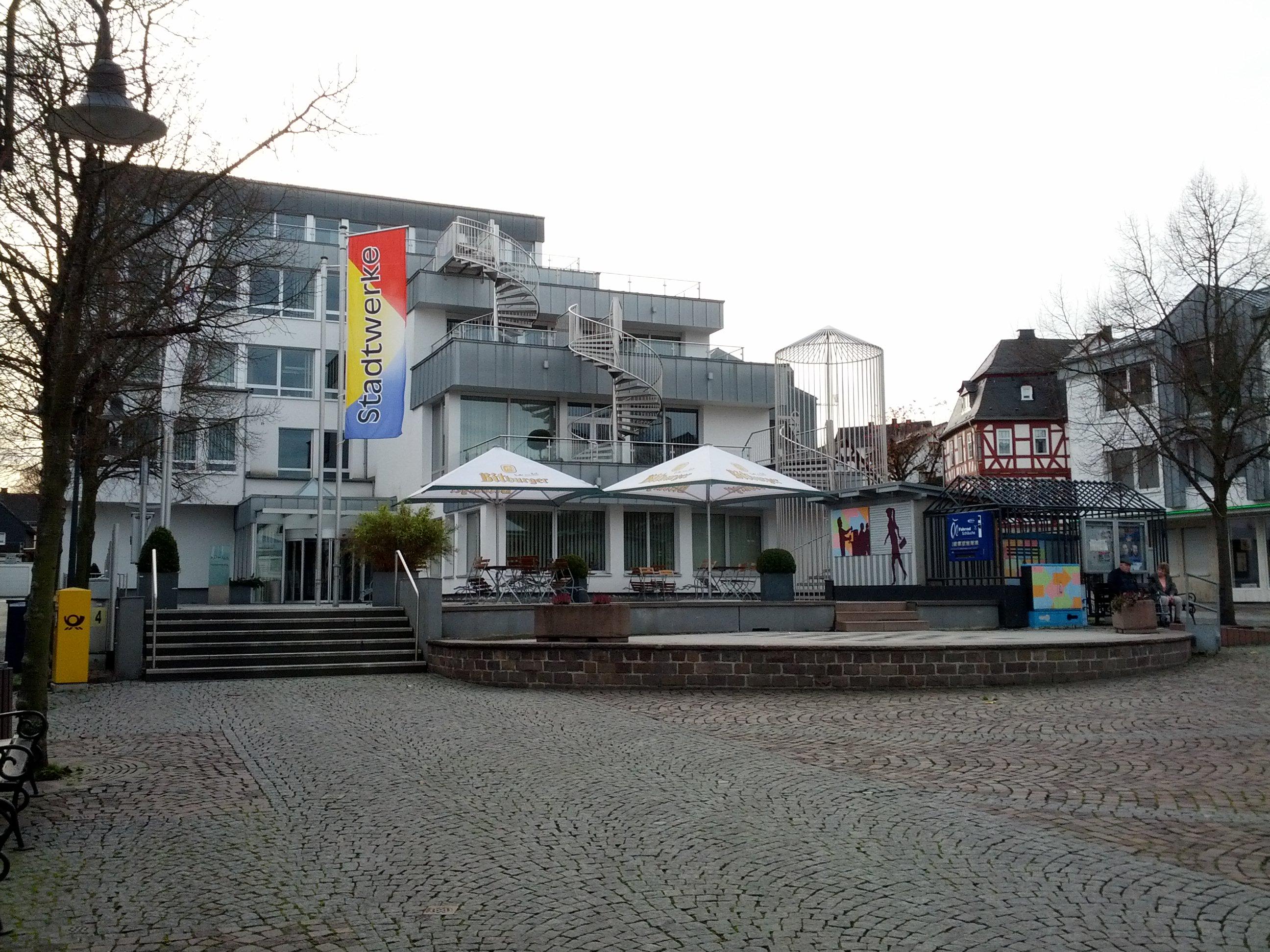Stadtwerke Haiger
