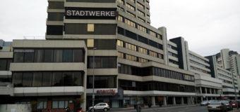 Stadtwerke Hannover